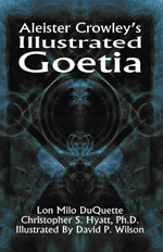 Lon Duquette presents Goetia, Black Magic or Western Shamanism?